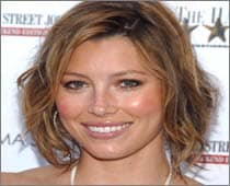 Jessica Biel addicted to cheese