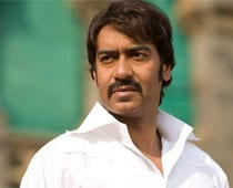Mastan just a reference in Once Upon A Time: Ajay