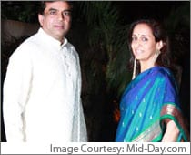 Paresh Rawal, wife Swaroop to donate skin - NDTV Movies