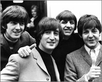 Unpublished pictures of the Beatles go on display