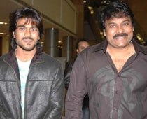 Chiranjaeevi's son to tie the knot