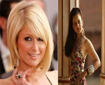 Paris Hilton wants Kangna