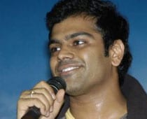 Sreeram wins Indian Idol 5