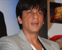 SRK to play Awadh emperor?