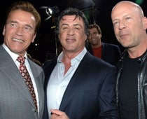 'The Expendables' to release in over 400 screens in India