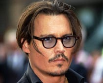 Johnny Depp is the highest paid actor of 2010