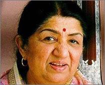 Lata Mangeshkar turns 81