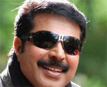 Sathyan award for Mammootty