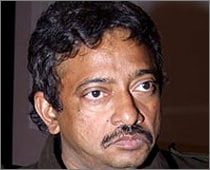 Everything I do is a publicity stunt: Ram Gopal Varma