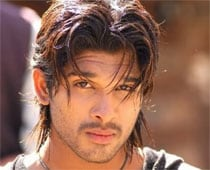 Telugu actor Allu Arjun getting engaged