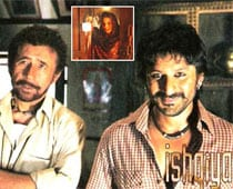 Arshad Warsi wants to play Babban again