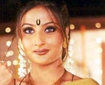 Urvashi Dholakia returns as the small screen vamp