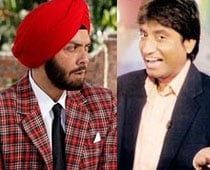 Bobby Deol upsets stand-up comedian Raju Srivastav 