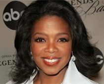 Winfrey to play brothel madam