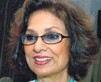 Bina Ramani left out of Jessica screening
