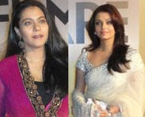Traditional clothes dominate Filmfare red carpet