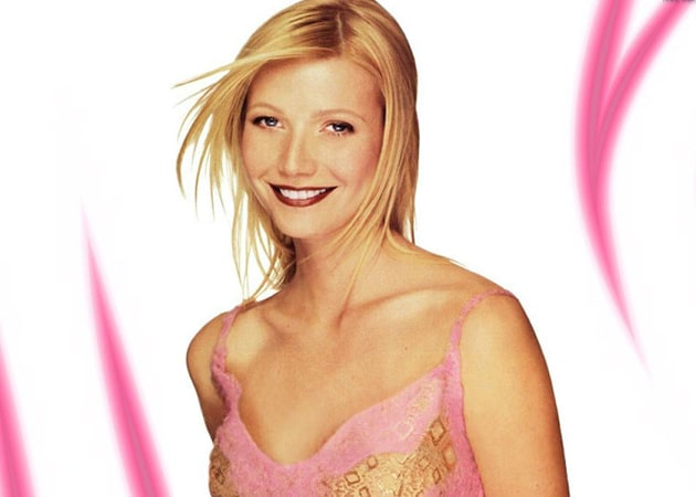 Paltrow gets drunk to play alcoholic singer - NDTV Movies Gwyneth Paltrow Movies