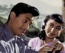 Dev Anand's Hum Dono coming in 3D