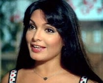 One killed as Parveen Babi's Junagarh house collapses