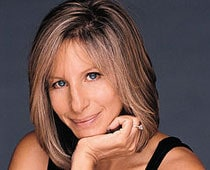 Barbara Streisand To Play Stripper Gypsy Rose Lee