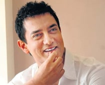 Aamir: I Love The Kela Awards