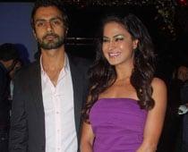 Terror Threat To Veena Malik?