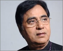 Bollywood Has No Taste For Ghazals: Jagjit Singh