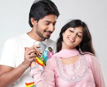 Kannada Movie Review: <I>Murali Meets Meera</I>