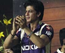 SRK To Bare It All If KKR Reaches IPL Final