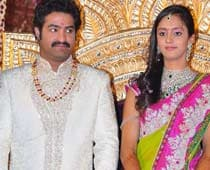 Jr NTR's Grand Wedding