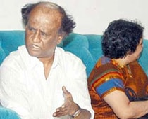 Rajinikanth Is Doing Well, Says Wife