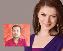 Urvashi Sharma Accuses Her Driver Of Stealing