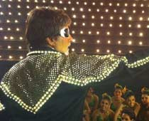Big B Dons Yaarana Light Bulb Jumper Again