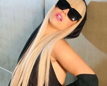 Lady Gaga Asks Teens To Abstain