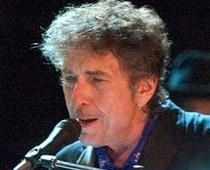 Bob Dylan's grandson launches music career as rapper