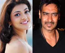 The other 'Kajal' in Ajay's life