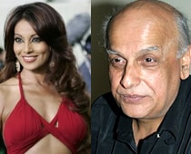 Bipasha patches up with the Bhatts?