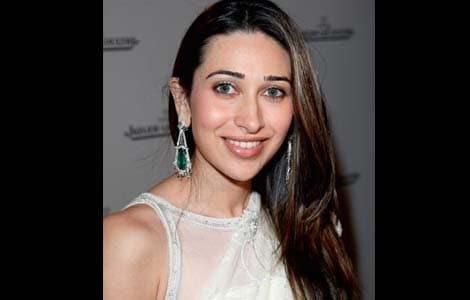 Karisma to play supermodel in Bhatt's next