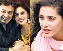 Ranbir's parents cluess about Nargis