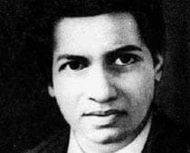 Bond director Spottiswoode to make film on Ramanujan