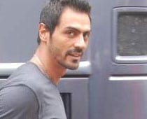 Acting was not my first love: Arjun Rampal