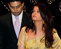 Aishwarya not admitted yet for delivery
