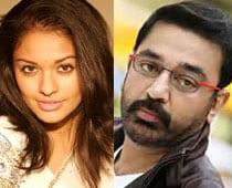NRI Pooja Kumar is Kamal Haasan's heroine in Viswaroopam