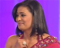 Last season winner Shweta Tiwari not a big fan of <i>Bigg Boss</i>