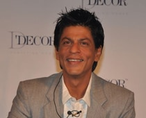 Shah Rukh to be present at IFFI opening ceremony