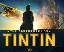 <i>Tintin</I> is Spielberg's highest grosser in India