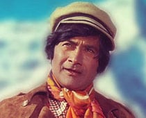 dev anand movies
