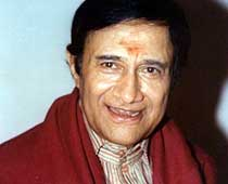 Memorial Service for Dev Anand in Mumbai on December 16