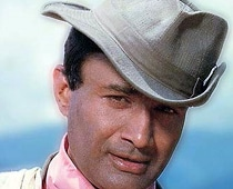 Legendary actor Dev Anand dies