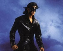 Hrithik to co-direct Krrish sequel